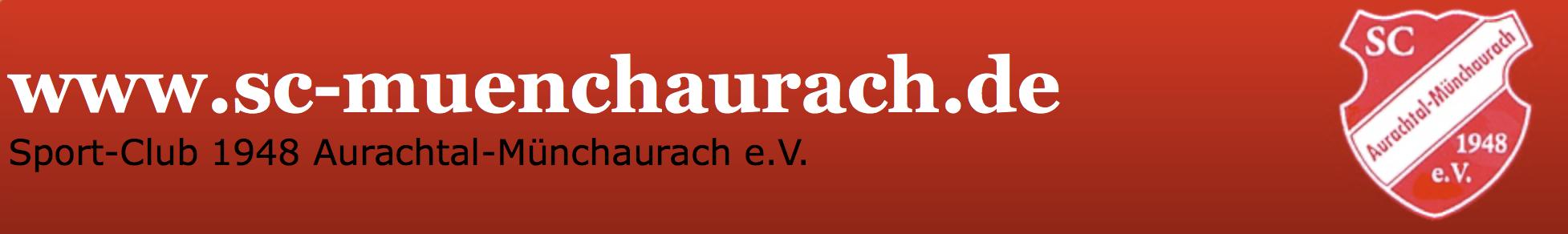 SC Münchaurach 1948 e.V. Logo